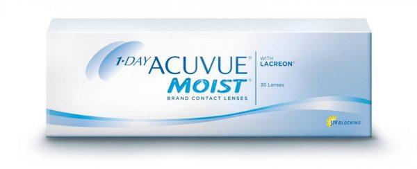 1-Day Acuvue Moist produktbild